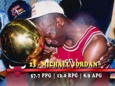 Jordan 91 Finals