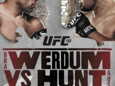 UFC_180_event_poster