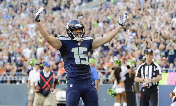 NFL: Preseason-Denver Broncos at Seattle Seahawks