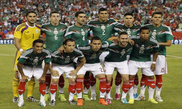 Soccer: Friendly-Mexico vs Portugal