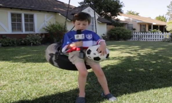 soccerkid