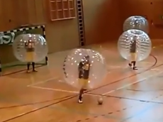 bubbleball