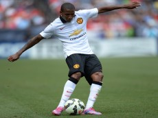 Soccer: Friendly-AS Roma vs Manchester United