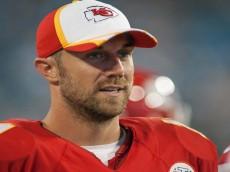 NFL: Preseason-Kansas City Chiefs at Carolina Panthers