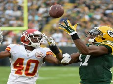 NFL: Preseason-Kansas City Chiefs at Green Bay Packers