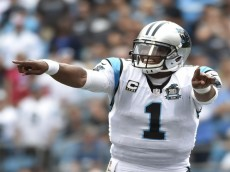 NFL: Detroit Lions at Carolina Panthers