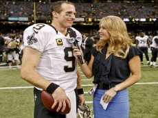 NFL: Minnesota Vikings at New Orleans Saints