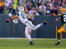 NFL: New York Jets at Green Bay Packers