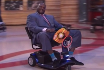 shaqscooter