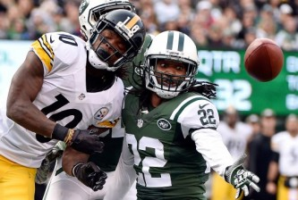 steelers jets