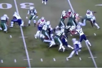 buttfumble