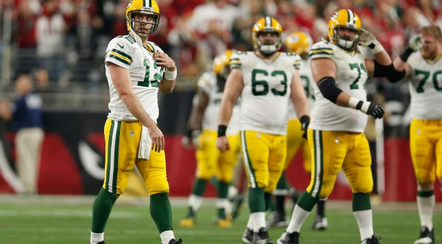 GAME Green Bay Packers T.J. Lang Jerseys