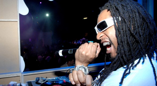 Lil Jon (Photo by Rick Diamond/Getty Images)