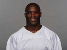 MIAMI, FL - CIRCA 2010: In this handout image provided by the NFL,  Ricky Williams of the Miami Dolphins poses for his 2010 NFL headshot circa 2010 in Miami, Florida. (Photo by NFL via Getty Images)