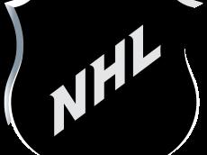 NHL Shield Logo