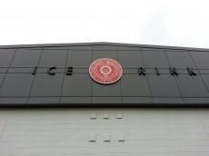 OSU Ice Rink