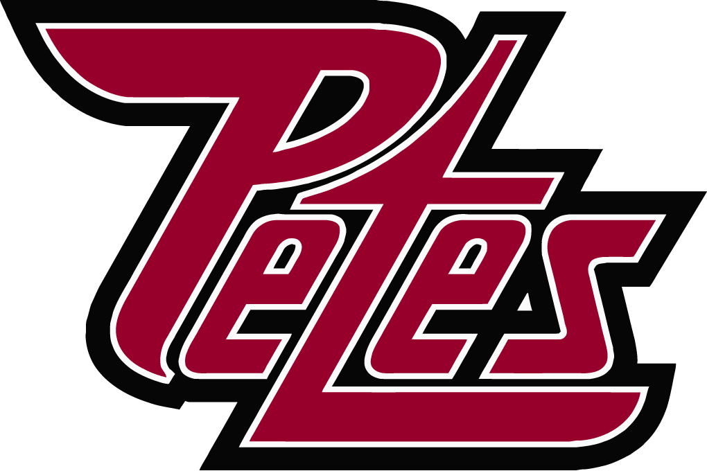 New York Giants Logo Png Peterborough Petes vs....