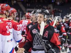 Canada Russia Series - Nov 19th, 2015