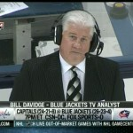 bill davidge on tv