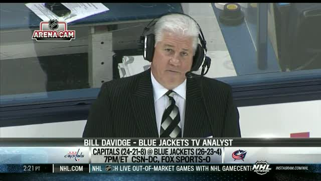 Bill-davidge-on-tv