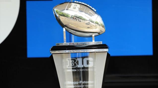B1G Trophy