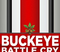 Buckeye Battle Cry Bug