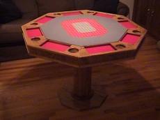 PokerTopFinish