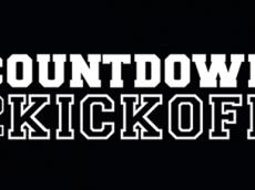 countdowntokick