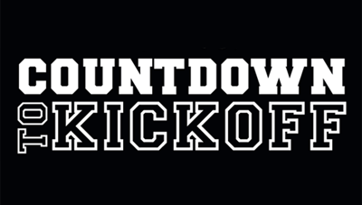 countdowntokick