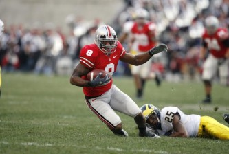Michigan Wolverines v Ohio State Buckeyes