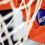HOUSTON, TX - APRIL 04:  A detail picture of the net before the National Championship Game of the 2011 NCAA Division I Men's Basketball Tournament between the Butler Bulldogs and the Connecticut Huskies at Reliant Stadium on April 4, 2011 in Houston, Texas.  (Photo by Streeter Lecka/Getty Images)