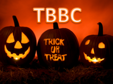 What's your Trick or Treat?