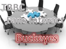 fans interact