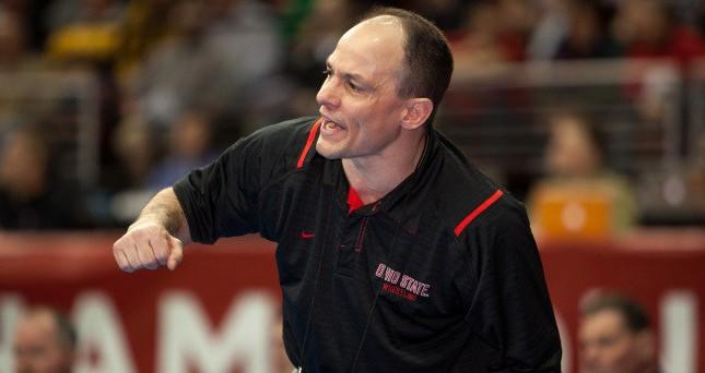 Oklahoma names Lou Rosselli head wrestling coach