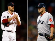 World-Series-Cardinals-Red-Sox-John-Lackey-Jake-Peavy-103013