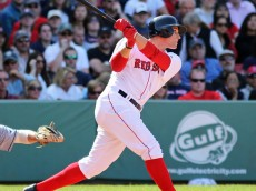 Garin Cecchini. Photo by Kelly O'Connor, sittingstill.smugmug.com