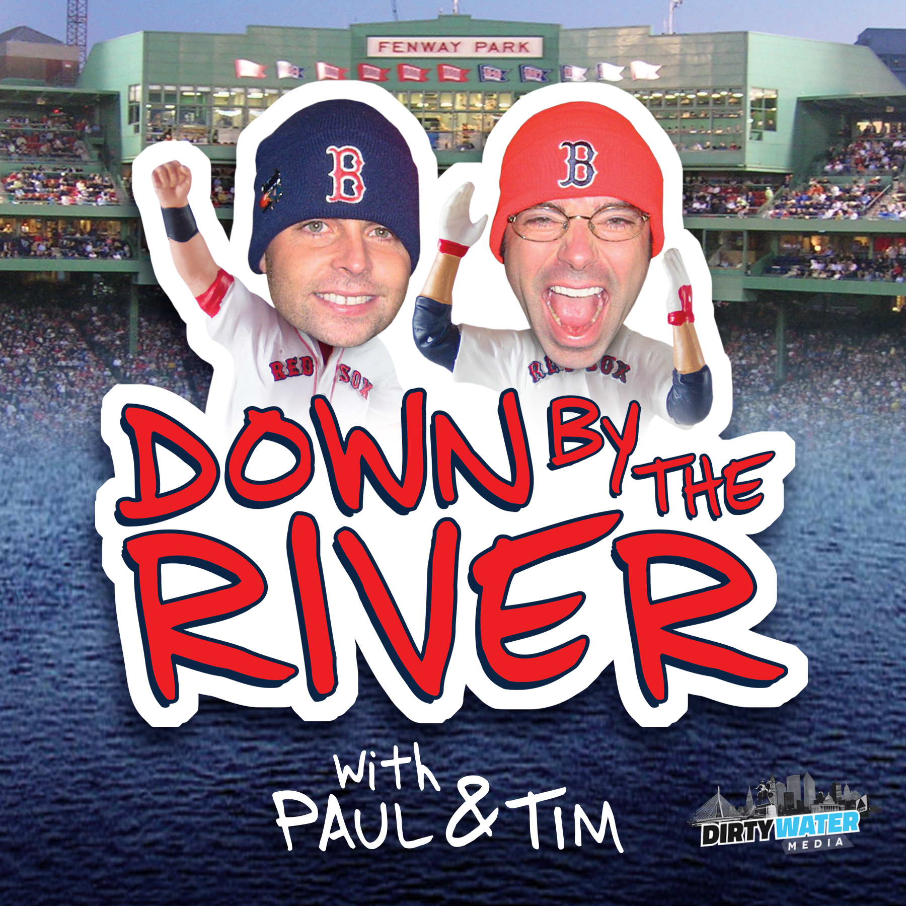 DBTR S1:E18 – October in Boston | Fire Brand of the American League