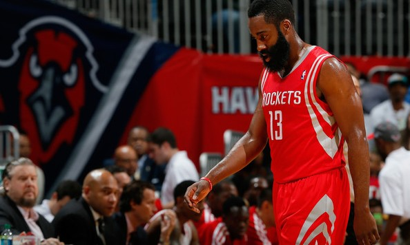 Rockets Vs Suns Hd: Game Thread: Hawks Vs. Rockets