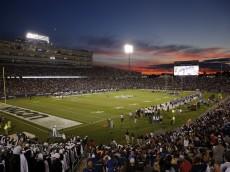 UConn-field