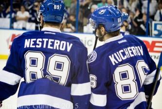 The Nikita's-Nesterov and Kucherov