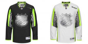 NHL all star