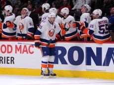 New York Islanders v Montreal Canadiens