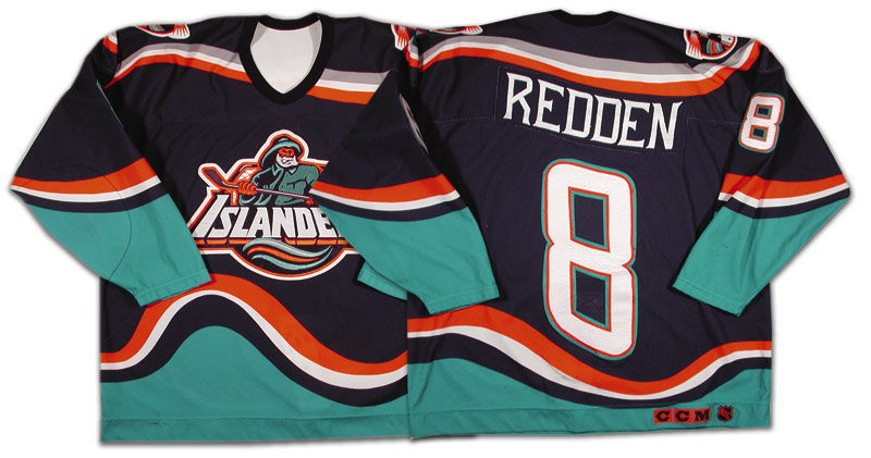 New York Islanders Fisherman Jersey Buy