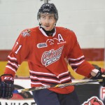 Michael Dal Colle (OHL Images)