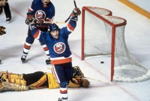 1982 Stanley Cup Finals - Game Four: New York Islanders v Vancouver Canucks