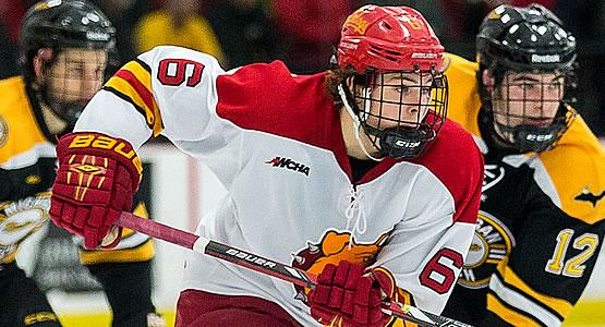Kyle Schempp (WCHA.com)