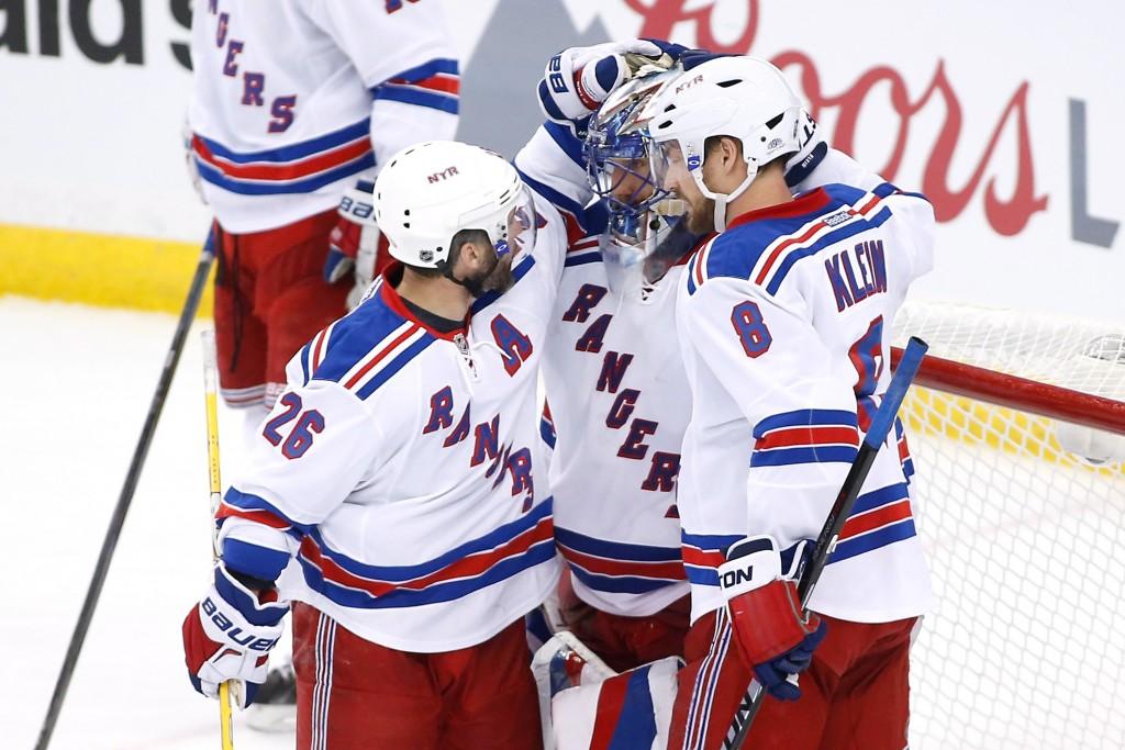 New York Rangers v Tampa Bay Lightning - Game Six