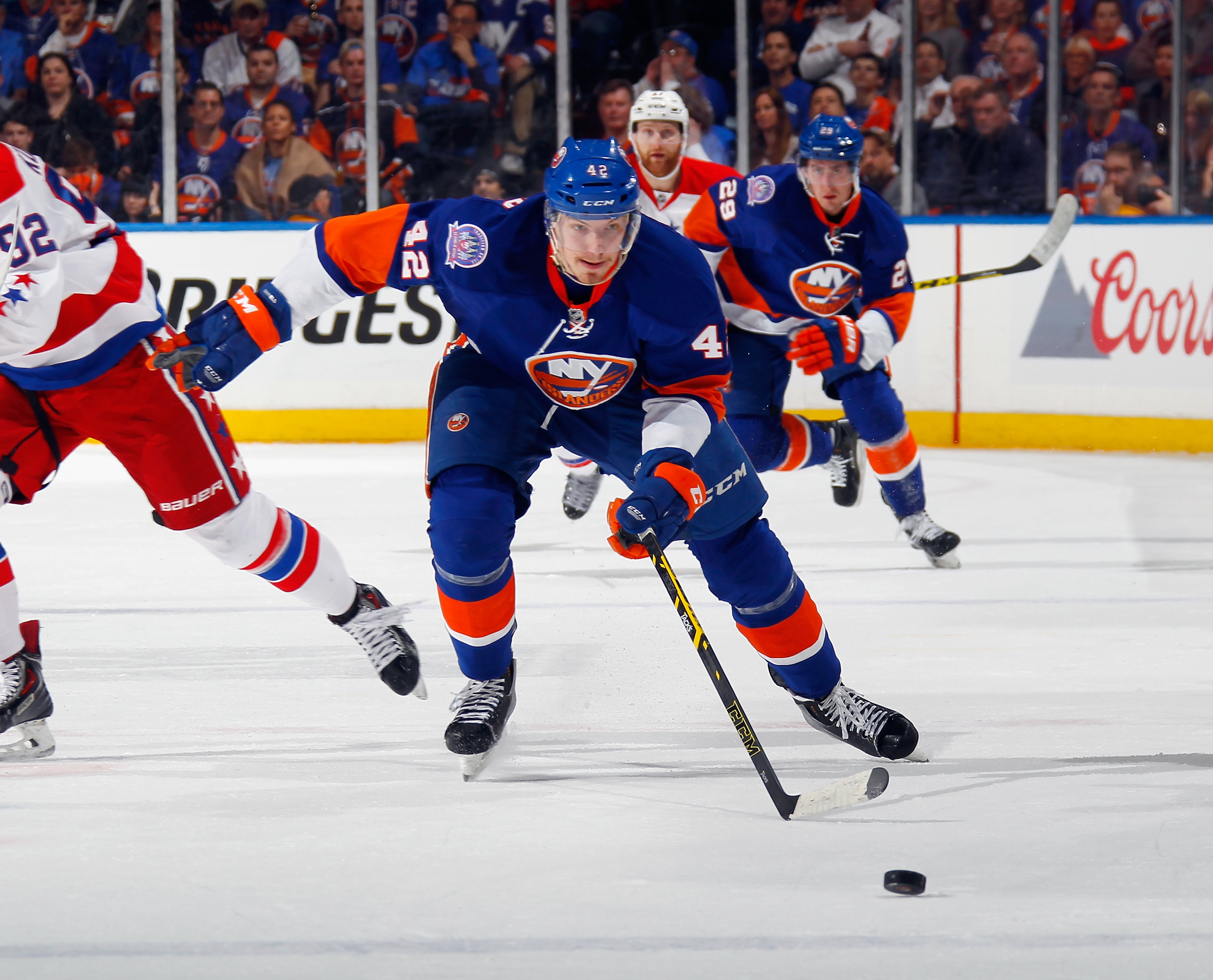 Ny Islanders Stanley Cup Roster