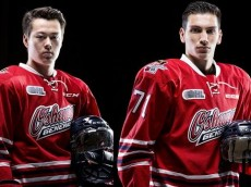 Mitch Vande Sompel and Michael Dal Colle