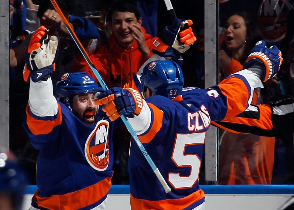 Can Islanders Prospects make a case for staying in Brooklyn?